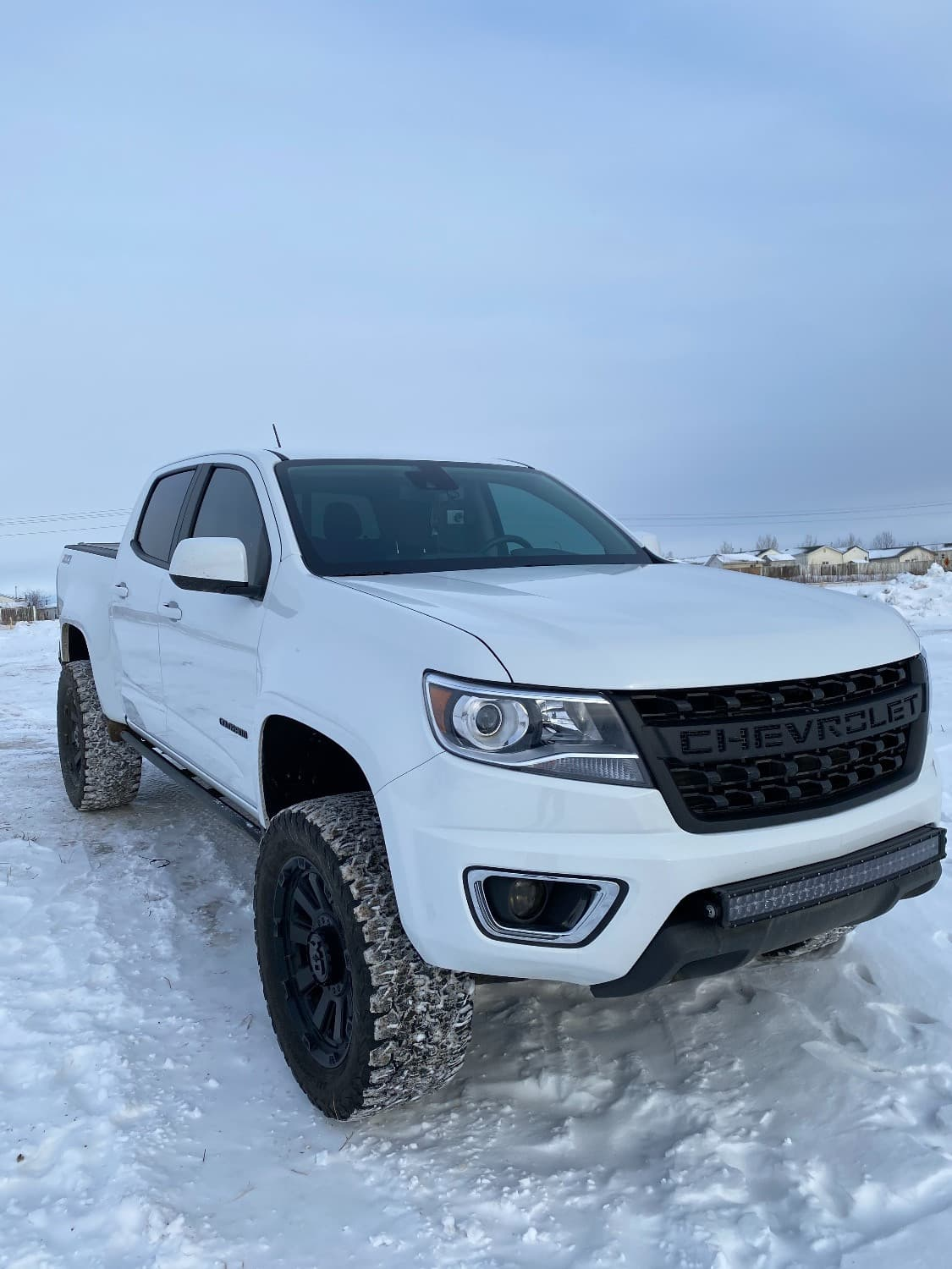 Chevy Colorado