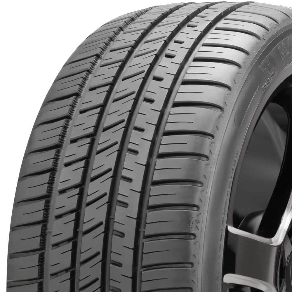 Michelin Pilot Sport AS 3