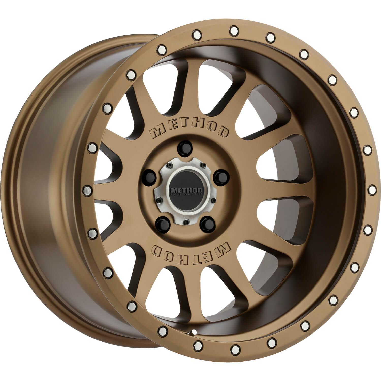 Mthod NV MR605 Bronze